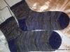 Michelle\'s socks