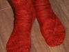 Dee\'s socks
