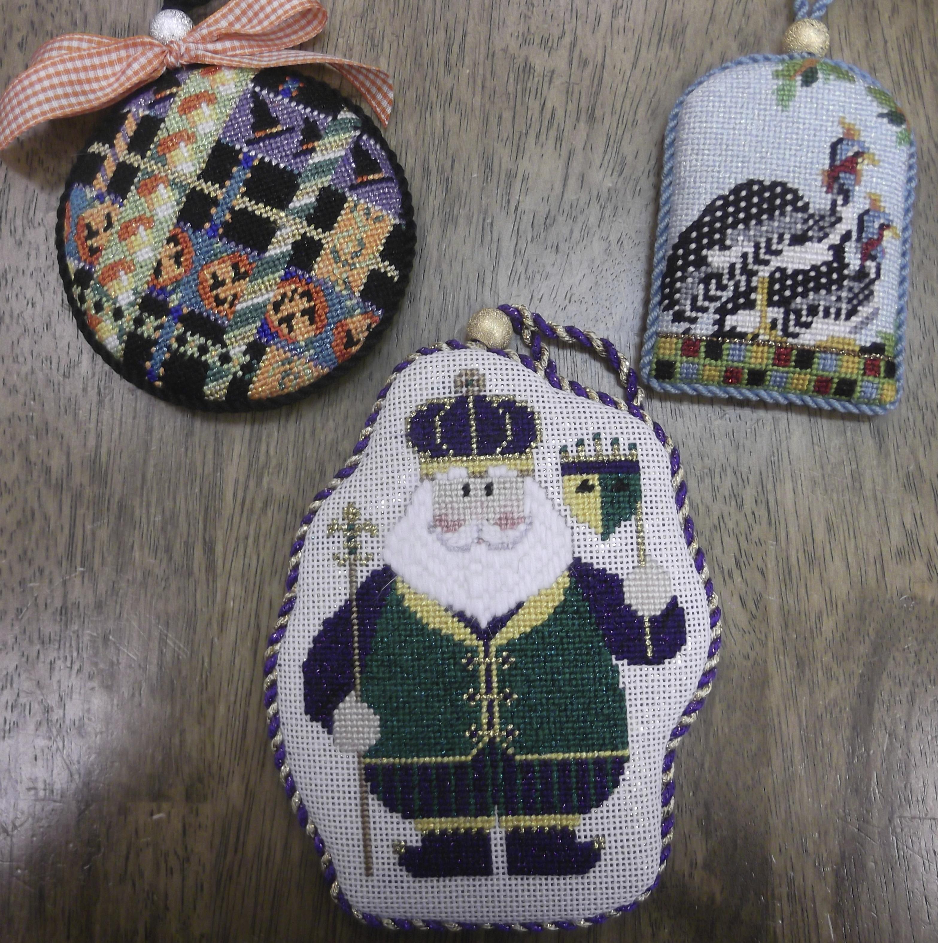 Em's Ornaments