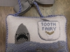 Jamie's Tooth Fairy Pillow