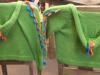 Georgie & Leona made the same sweater