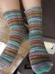 Becky's Socks