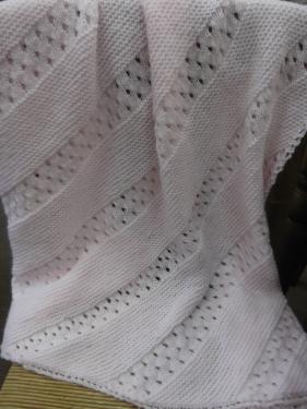 Leona's blanket