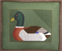 530 duck pillow