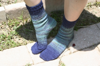 613 socks