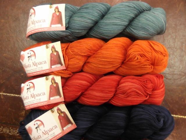 58 yarn
