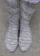 58 Lisa socks