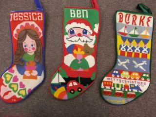 523 stockings