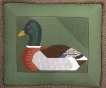 530 duck pillow