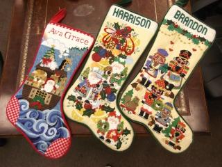 619 stockings