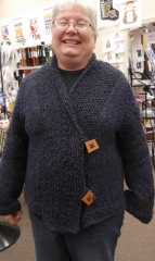 619 Leona's sweater