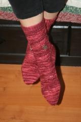 530 deanne socks