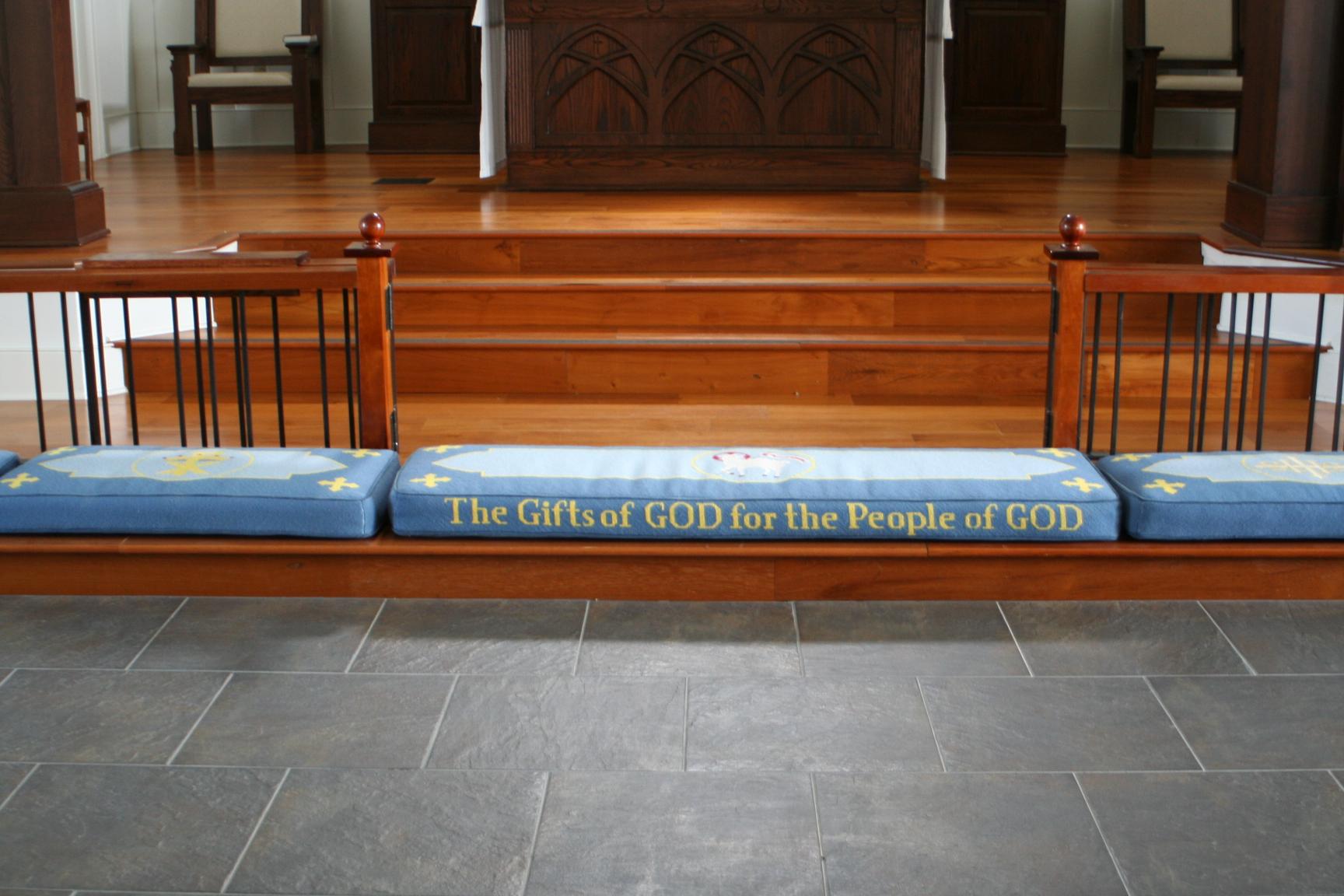 Christ Episcopal Church 11