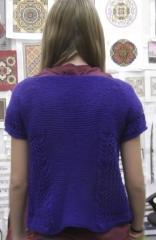 Leona's Sweater