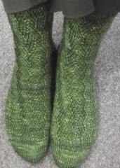 Lisa's Socks