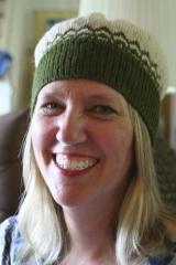 Deanne's Altair Hat