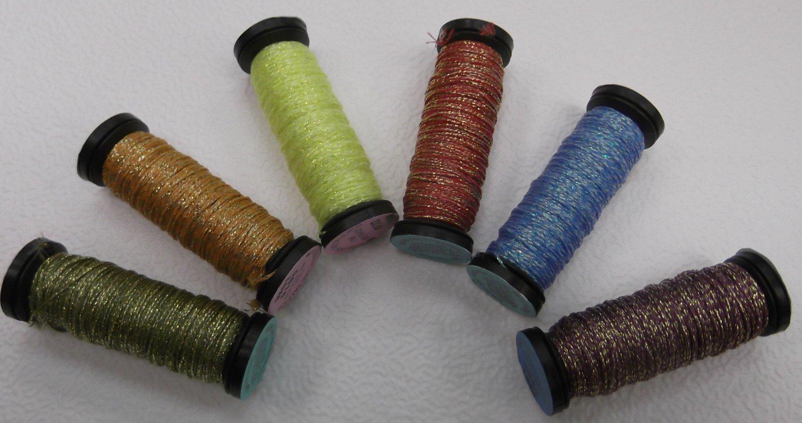 New Kreinik Colors