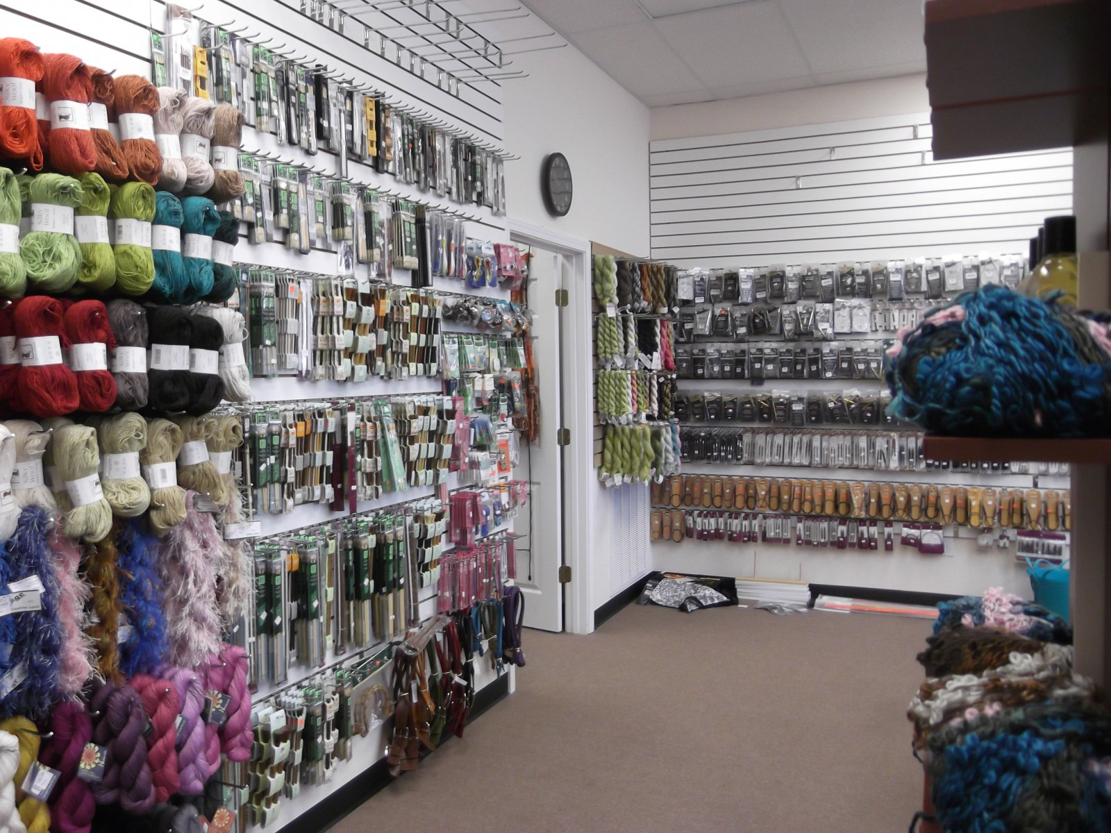 Knitting & Crochet Accessories