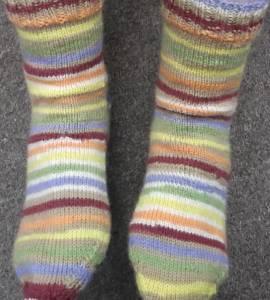 Betty's Socks