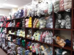 Some Yarn