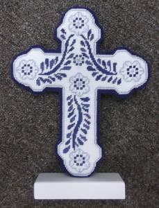 Mary Ann's Cross