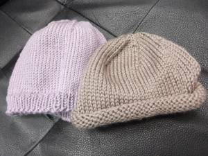 Chemo Caps by Georgie
