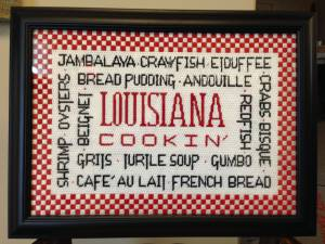 Avra's Louisiana Cookin'