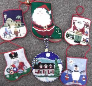 Cheryl's Ornaments