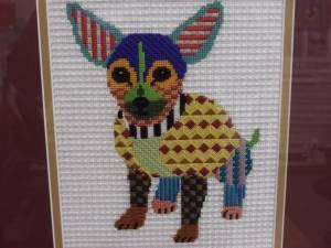 Mary Ann's Chihuahua