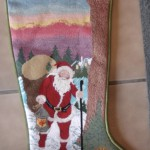 Beverly's Stocking