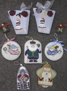 Gale's Ornaments