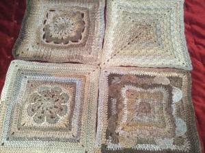 Michelle's Squares