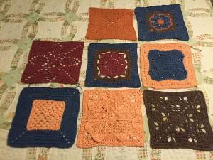 Joni's squares